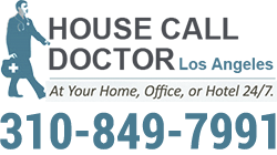 house call doctor la