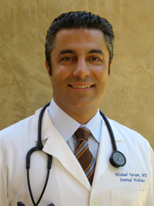 michael farzam best LA doctor